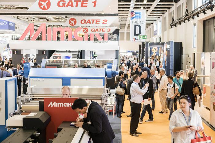 WE VISITED FESPA GLOBAL PRINT EXPO 2019